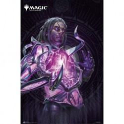Poster Magic The Gathering Tezzeret