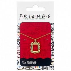 Collar Friends Cuadro