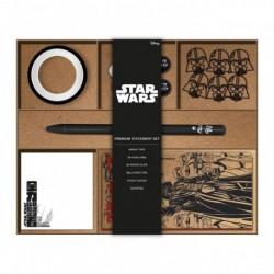 Set De Escritura Star Wars Versión Japonesa