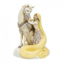 Figura Disney Rapunzel White Woodland