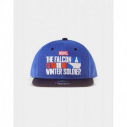 Gorra Marvel The Falcon And The Winter Soldier