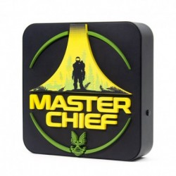 Lámpara Sobremesa Halo Masterchief