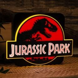 Lámpara Sobremesa Jurassic Park