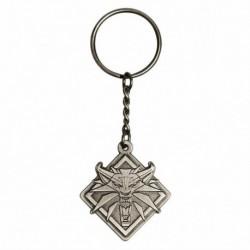 Llavero The Witcher Medallon