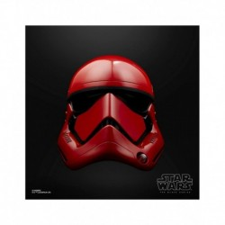 Replica Star Wars Casco Capt Cardinal
