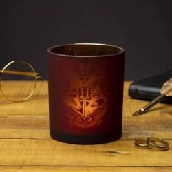 Porta velas Harry Potter Hogwarts