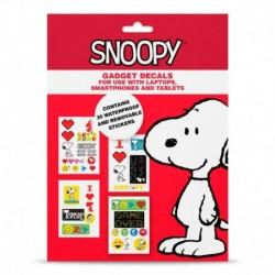 Gadget Decals Snoopy