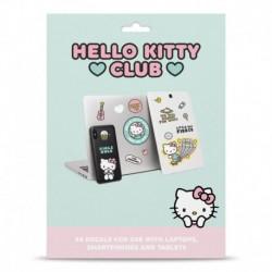 Gadget Decals Hello Kitty