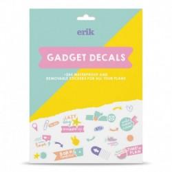 Gadget Decals Accesorios Planificador Agenda