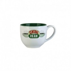 Taza Mini Friends Central Perk