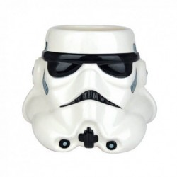 Taza Mini Star Wars Storm Trooper