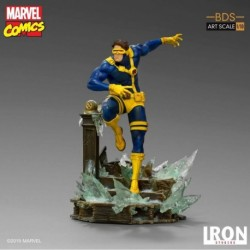 Figura Bds Art Scale 1/10 Marvel Comics Cyclops
