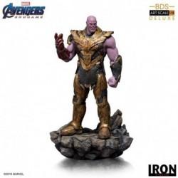 Figura Bds Art Scale 1/10 Vengadores: Endgame Black Order Thanos