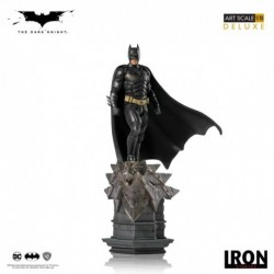 Figura Bds Art Scale 1/10 Dc Batman The Dark Night