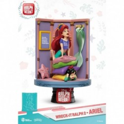 Figura Disney-Wreck-It Ralph 2 - Ariel
