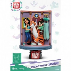 Figura Disney-Wreck-It Ralph 2 - Jasmine