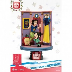 Figura Disney-Wreck-It Ralph 2 - Snow White