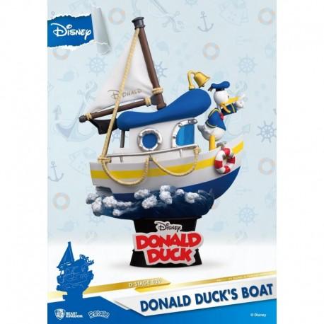 Figura Disney-Donald Duck'S Boat