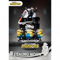 Figura Minions-Stealing Moon