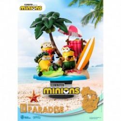 Figura Minions-Paradise