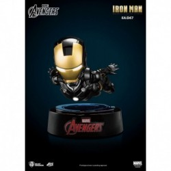 Figura Marvel Marvel'S Avengers Iron Man Special Edition (Black X Gold)