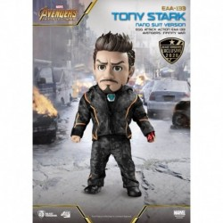Figura Marvel Avengers Infinity War Tony Stark Nano Suit Version