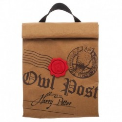 Bolsa De Almuerzo Harry Potter Owl Post