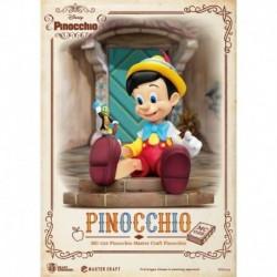Figura Disney Pinocho