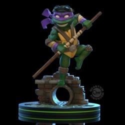 Figura Qfig Tmnt Donatello