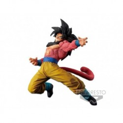 Figura Dragon Ball Super Son Goku Vol.6