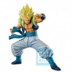 Figura Ichibansho Dragon Ball Super Saiyan Gogeta