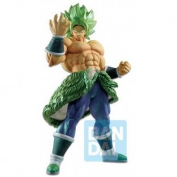 Figura Ichibansho Dragon Ball Super Saiyan Broly Full Power