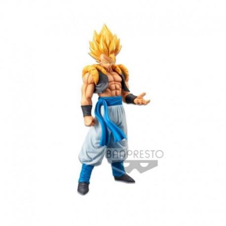 Figura Dragon Ball Super Gogeta Grandista Nero