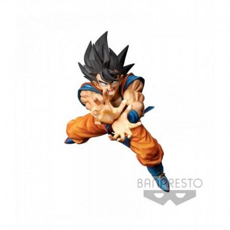 Figura Dragon Ball Z Son Goku Ka-Me-Ha-Me-Ha