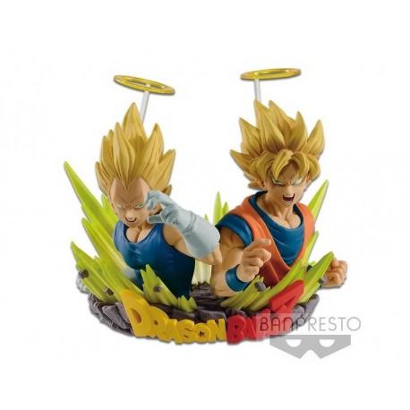 Figura Dragon Ball Z Gogeta Vol.2