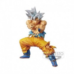 Figura Dragon Ball Super Guerrero Especial