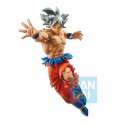 Figura Dragon Ball Super Goku Edicion Especial