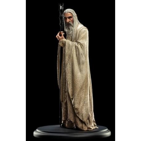 Figura Mini El Señor De Los Anillos Saruman