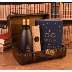 Cofre Set Regalo Premium Harry Potter Trouble Finds Me