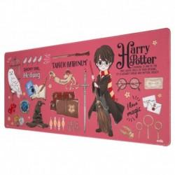 Alfombrilla Raton XXL Harry Potter