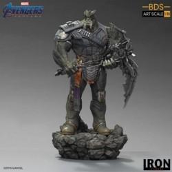 Figura Bds Art Scale 1/10 Marvel Los Vengadores: Endgame Orden Oscura Cull Obsidian