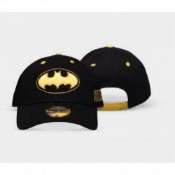 Gorra Dc Comics Batman