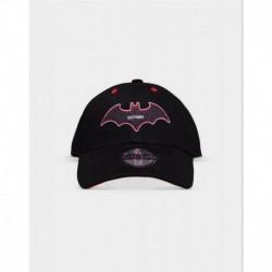 Gorra Dc Comics Batman Logo