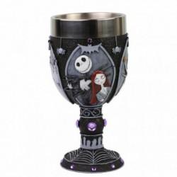 Copa Decorativa Disney Pesadilla Antes De Navidad