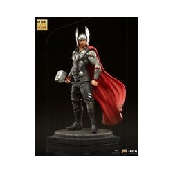 Figura Bds Art Scale 1/10 Marvel Thor
