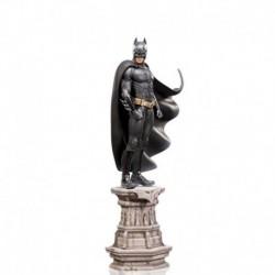 Figura Bds Art Scale 1/10 Dc Comics Batman Begins