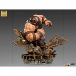 Figura Bds Art Scale 1/10 Marvel X Men Juggernaut