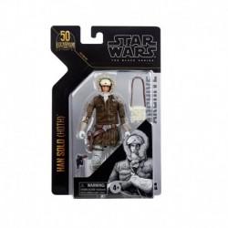 Figura Star Wars Han Solo Hoth