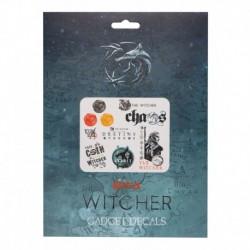 Gadget Decals The Witcher