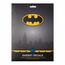 Gadget Decals Dc Comics Batman